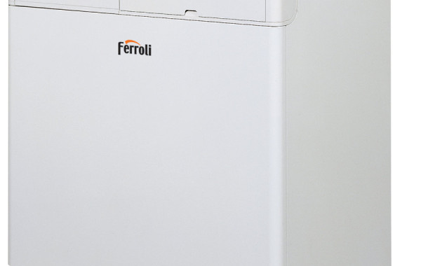 Cazan sol gaz Ferroli