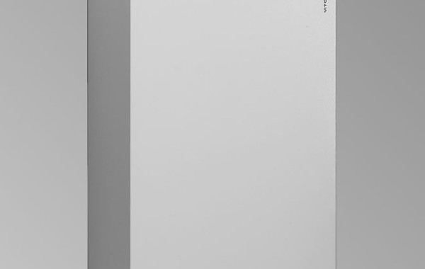 Centrala termica pe gaz Viessmann